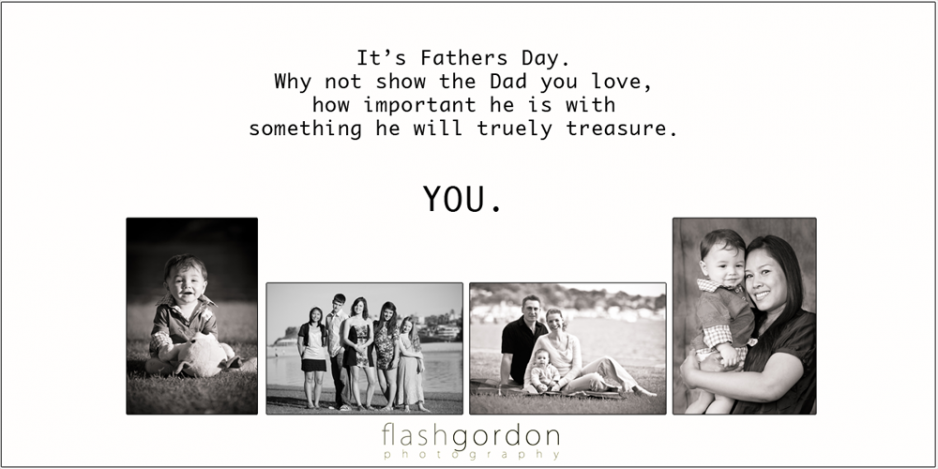 Fathers Day 2012blog